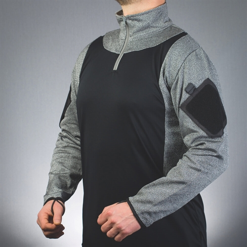 EA Slash Resistant Turtleneck UBAC Shirt